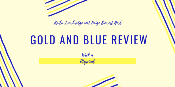 Copy of Gold and Blue Review
